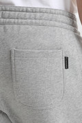 Luxe fleece Pant in soft brushed cotton