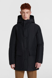 Urban Gore-Tex Coat