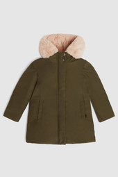 Bow Bridge Jacket