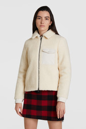 Elm Short Jacket
