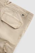 Pantaloncini Cargo in cotone elasticizzato