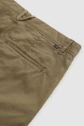 Classic stretch-cotton Chino pant
