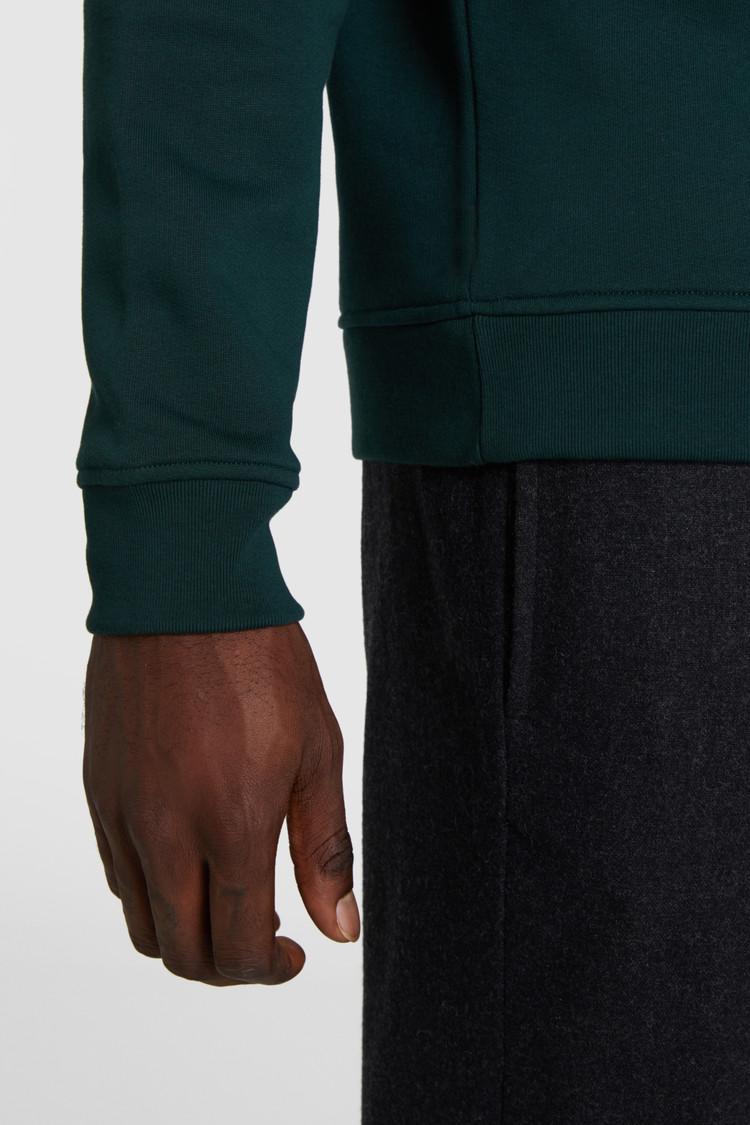Luxury Crewneck Sweatshirt