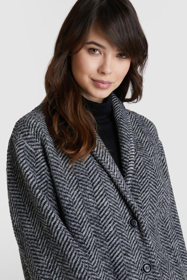 Gentry coat