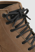 Mid Work boots in waterproof nubuck