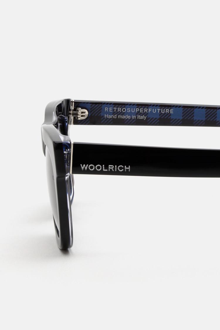RSF x Woolrich Ciccio Sunglasses